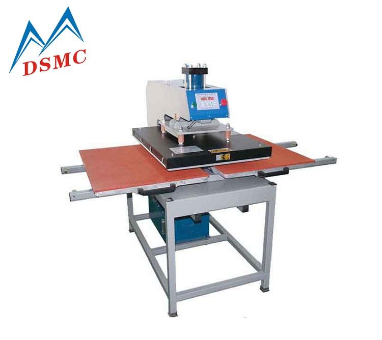 New Design 680 Hydraulic Later Heat Press Machinery