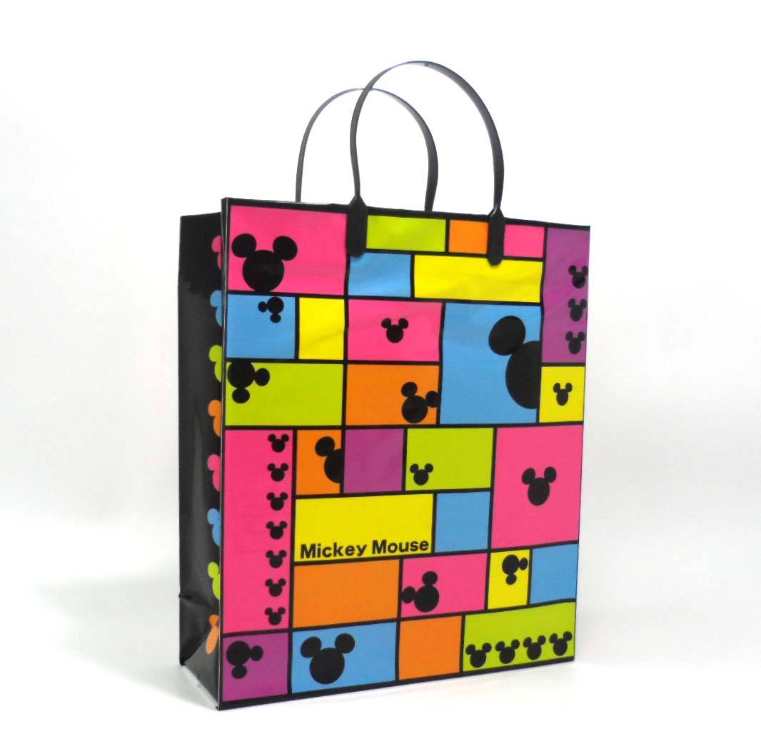 Mickey Mouse handle bag