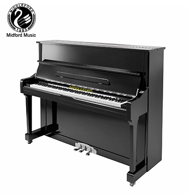 Chinese High quality Middleford piano Upright piano UP-121E