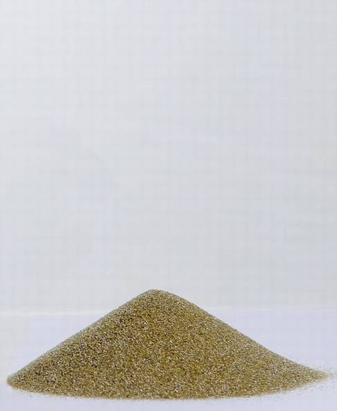 Synthetic diamond grinding grits: RVD-B