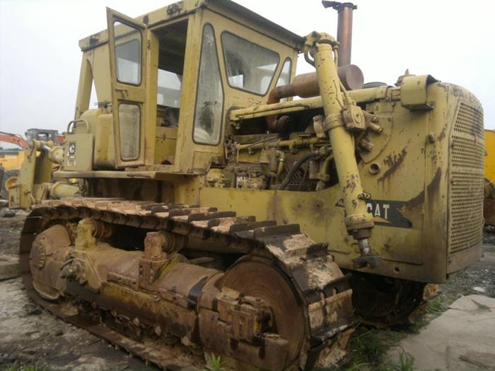 Used CAT D8K Crawler Bulldozer