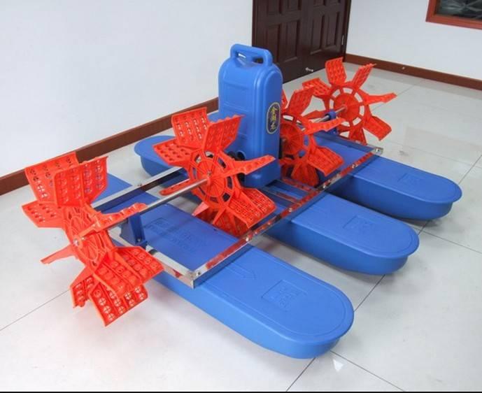paddle wheel aerator on sale