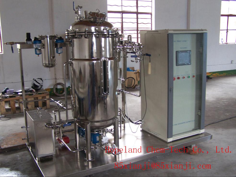 Ethanol Fermentation System