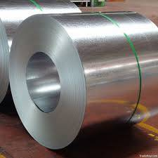 galvanized steel sheets in coil