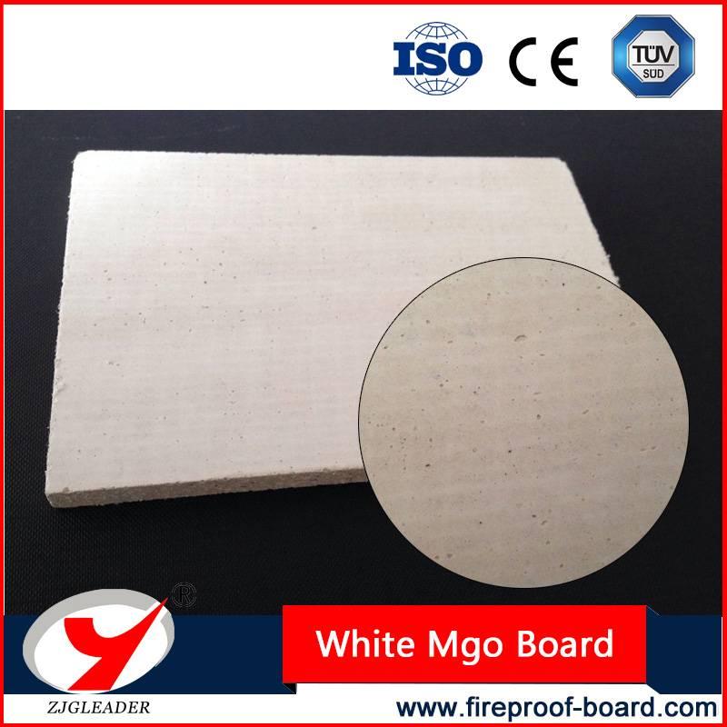 mgo board fireproof board
