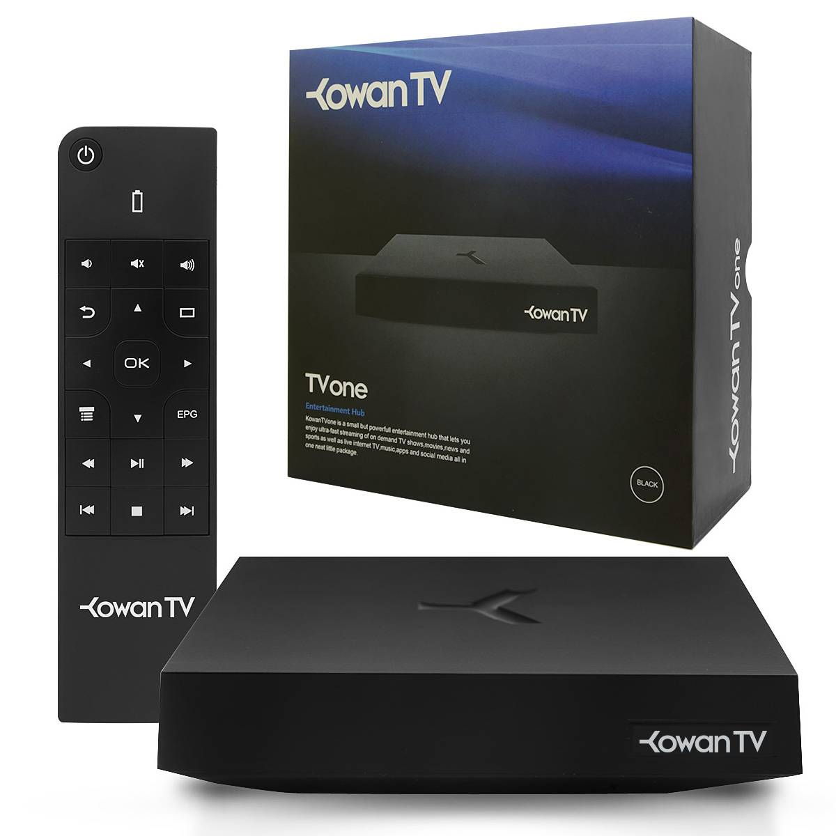 1000's of free live internet TV channels latest design TV box