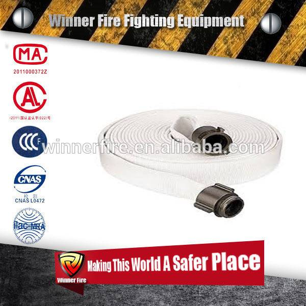 Antifriction and Powerful Fire Hose Direct with high working pressure