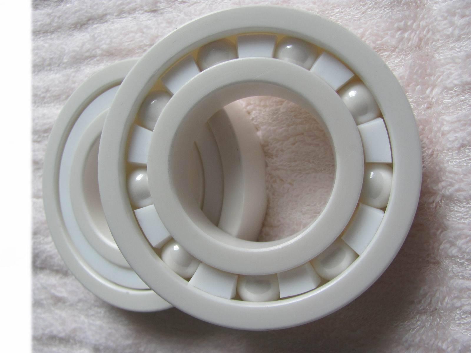 6007 6006 ceramic bearing