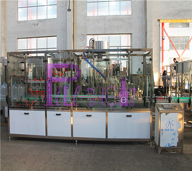 FILL-PACK water filling machine for sale
