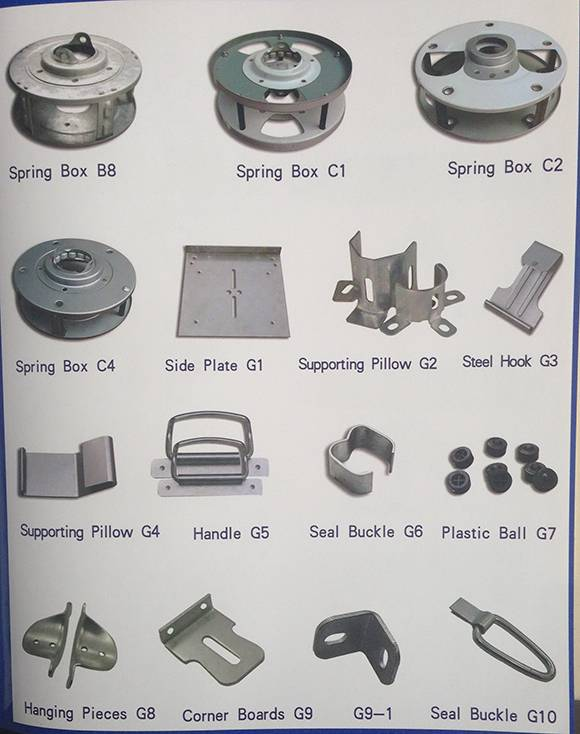 Gate Fittings/gate component