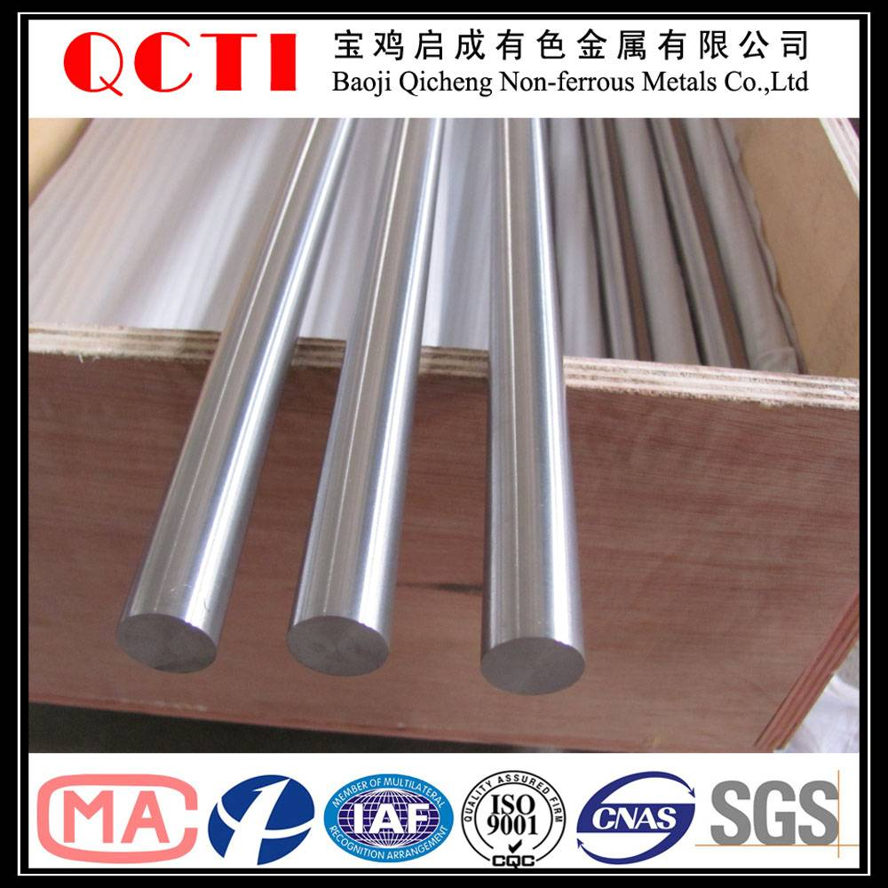 Wholesale TC20 Ti6al7nb Medical Titanium Alloy Bar With The Best Price