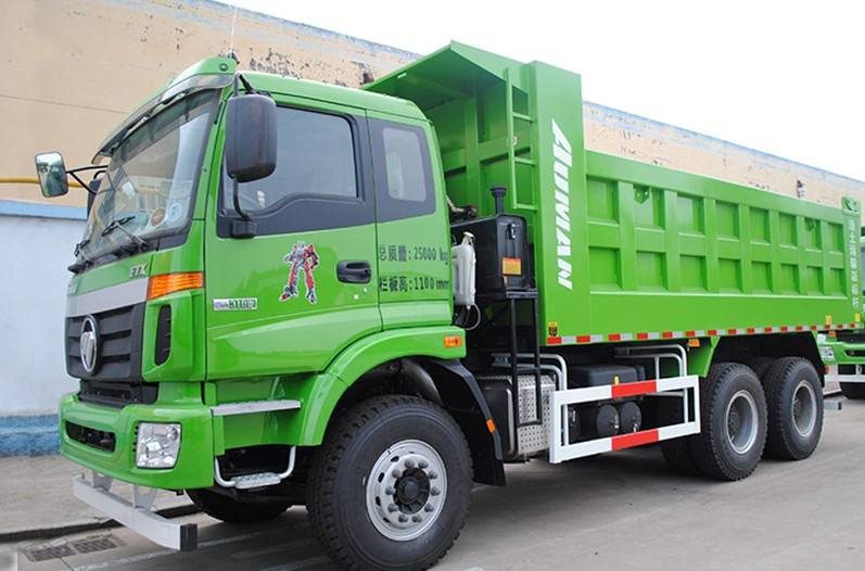 Latest Foton Ruvii Dumper Truck/ Tipper Truck for special price