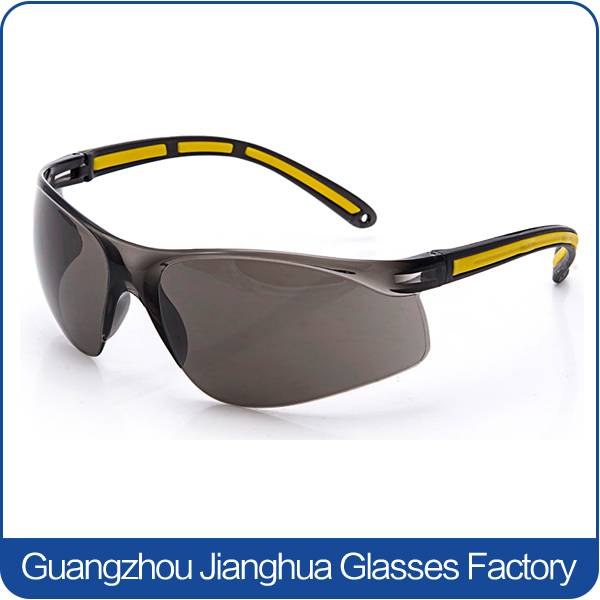 fashionable anti scratch high quality sunglasses safety glasses