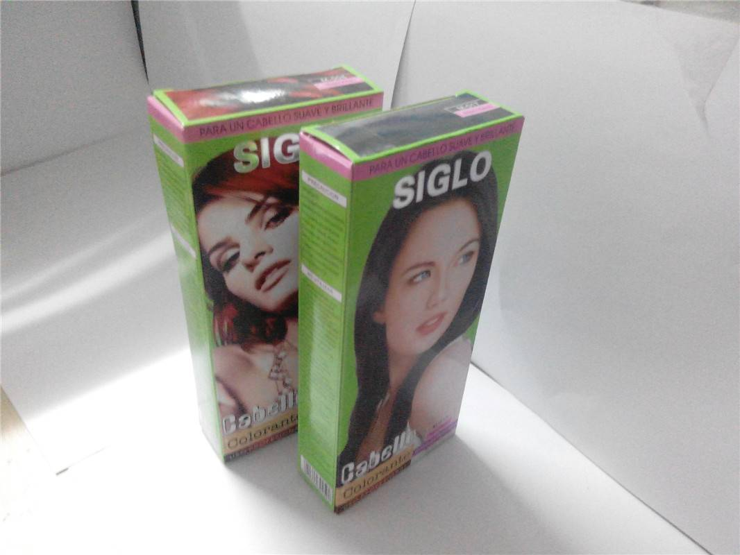 China products Custom Printing Paper folding cosmetic box packaging,cosmetic paper box
