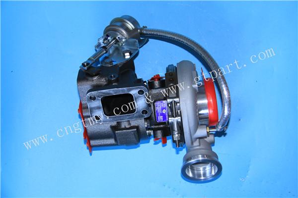 1118010-A209A Deutz Turbocharger Assembly