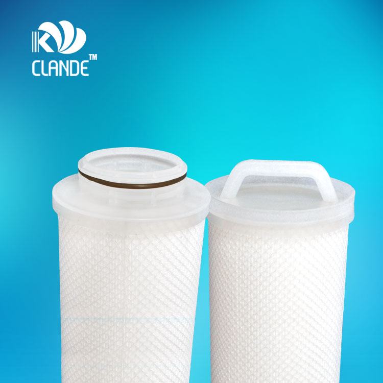 Replace Phosphor high flow water filter cartridge
