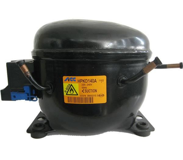 Compressor_Model TAU