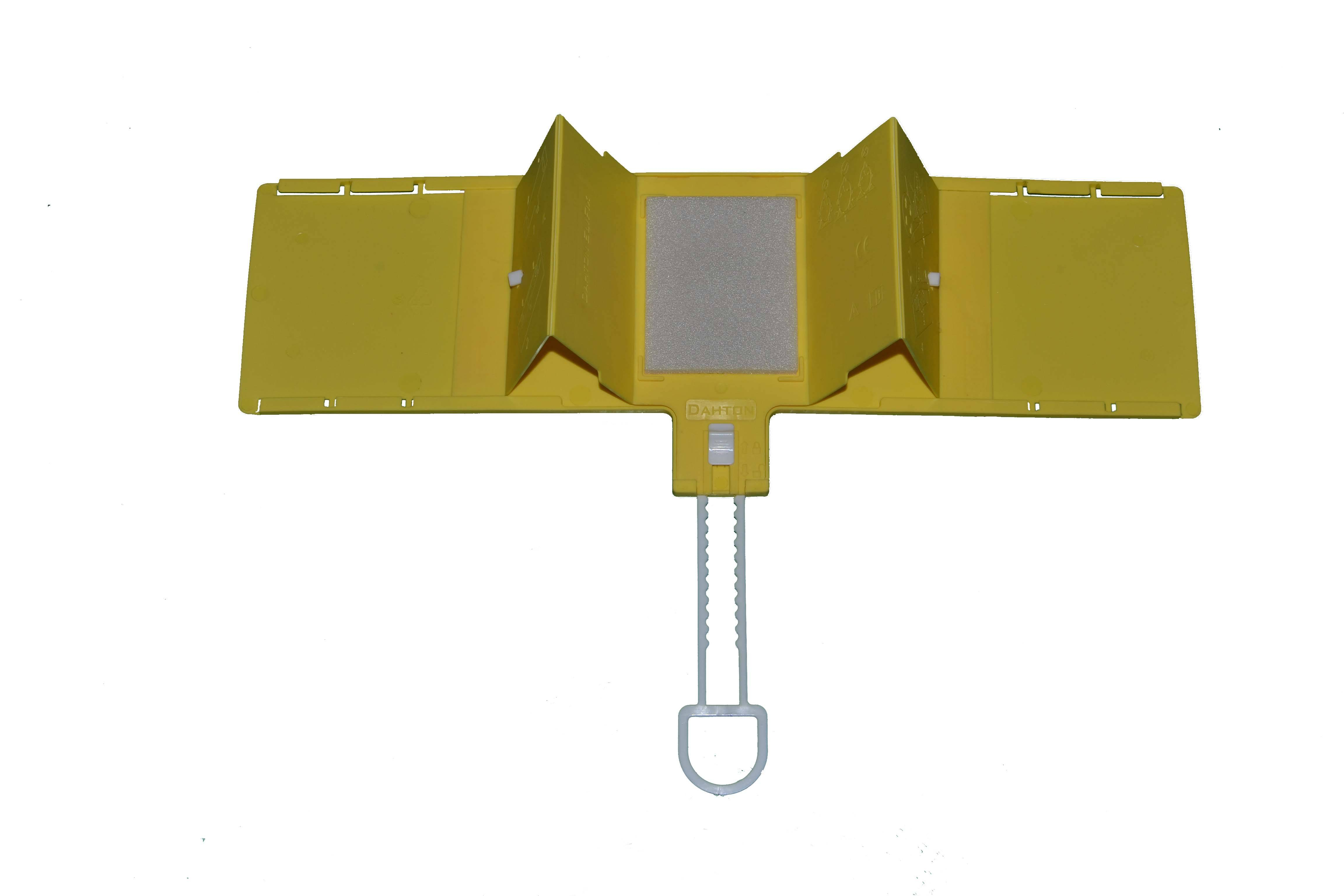 Head immobilizer HS-L014
