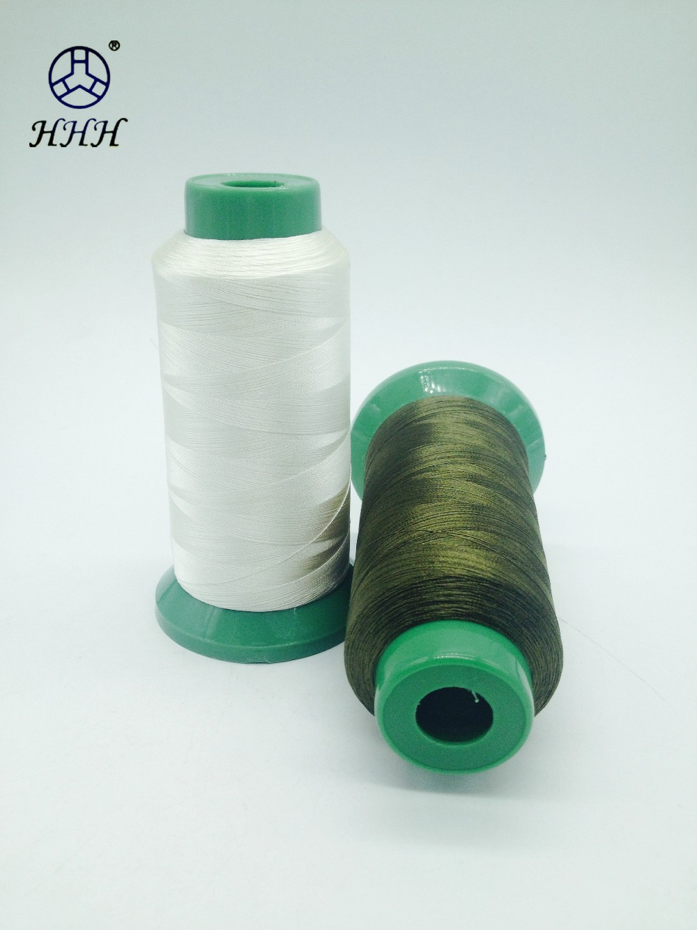 high quality viscose rayon embroidery thread