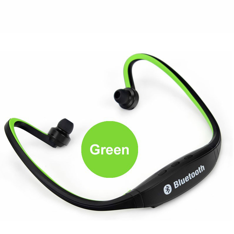 Popular bluetooth headset for sport use with great sound function PW-BH08