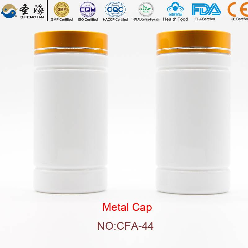 380ml Hot Sale Best Quantity PET Bottle for Medicine and Pill