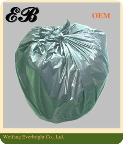 Big PE/Poly Garbage Bag Rubbish Packing Bag Waste Bag