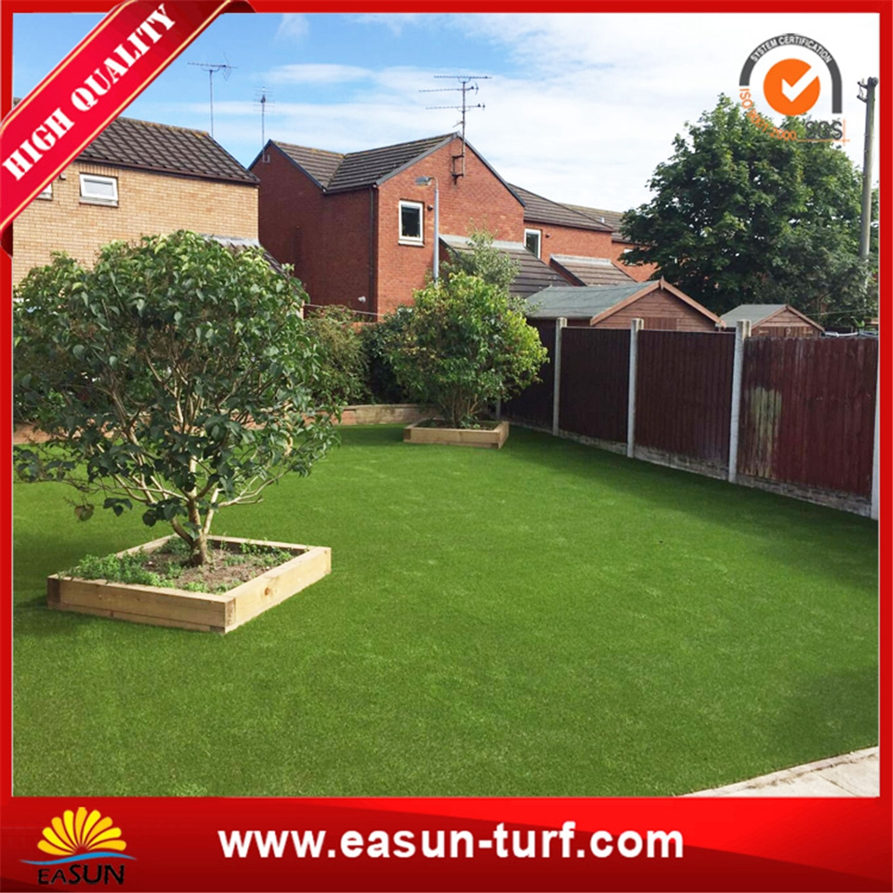 High quality artificial grass garden mat for landscaping- ML
