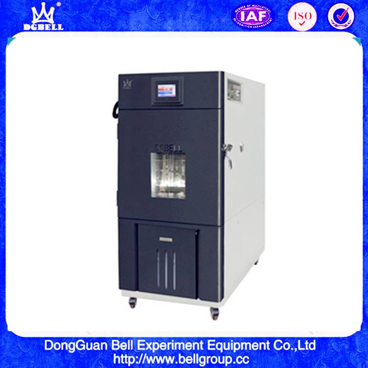 Thermal Cycling Chamber Temperature Rapid Change Test Machine