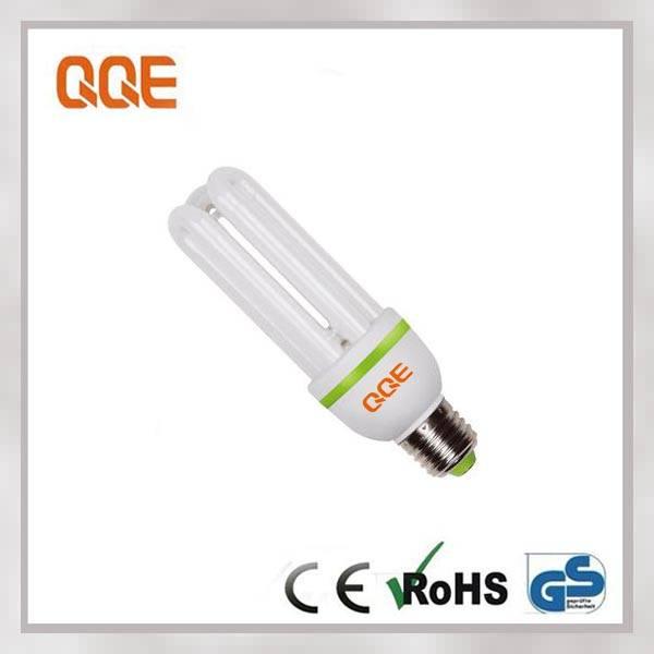 3U 15W energy sving bulb