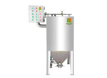 Soybean Soaking Washing Machine(small size)