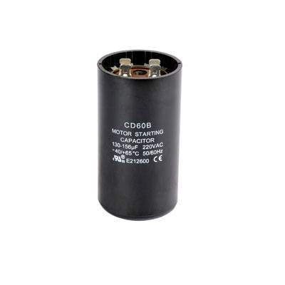 Capacitor, Running Capacitor, Start Capacitor,A/C motor capacitor
