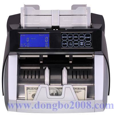DB630 Currency Counter