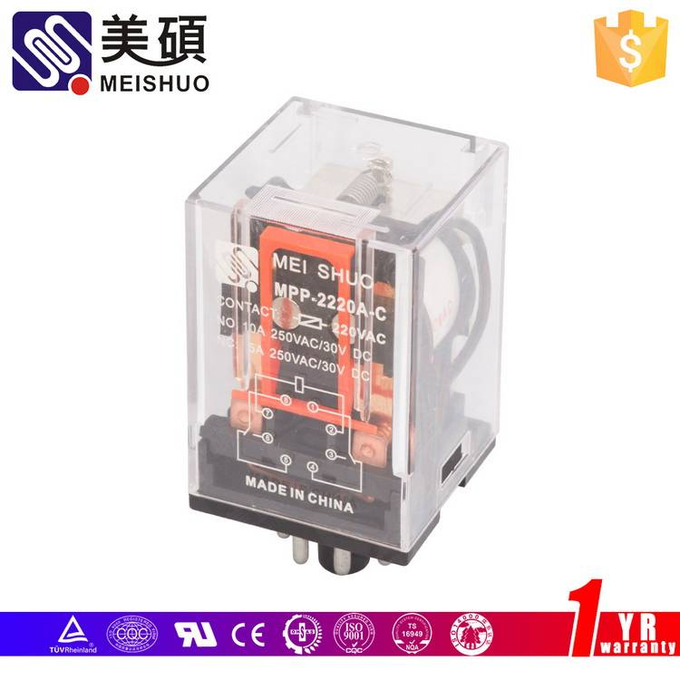 MEISHUO MPP  High Power relay