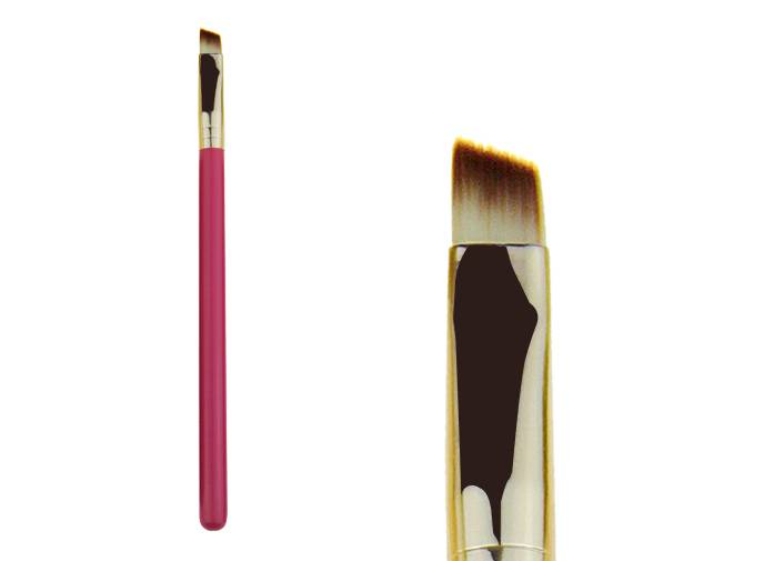 Synthetic Eyebrow Makeup Brush /Kinds of color/as