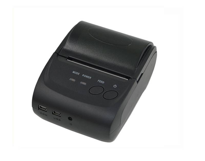 58MM&80MM  Portable Thermal Bluetooth Mobile Printer(Android support)  LEF-5802LD