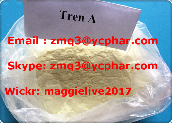 Sell High Purity Steroids Powder Trenbolone Acetate/Revalor H CAS 10161-34-9