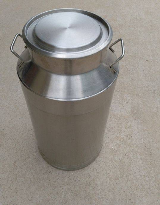 stainless steel cooking oil bucket