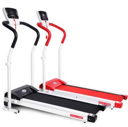 JDL Fitness Mini Treadmill / Running machine / Walking machine