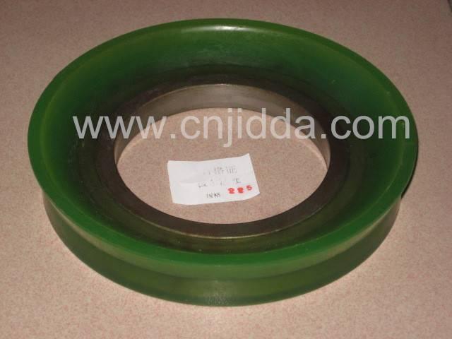 Kyokyto Concrete Pump Rubber Piston DN205
