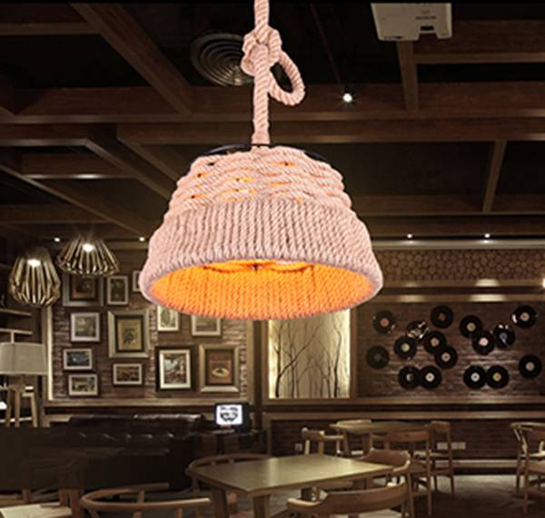Industrial style indoor light pendant lamp 2015 pop