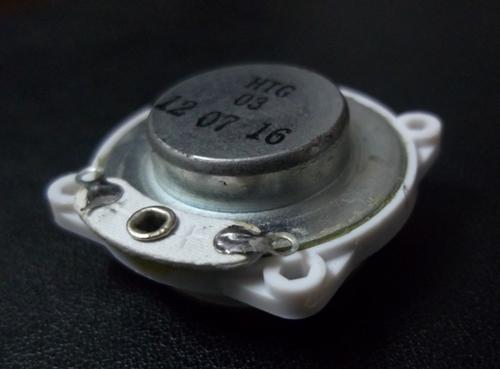 vibration speaker moudle 2.5W