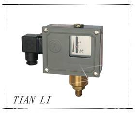 502/7D-C Series of Pressure Switch