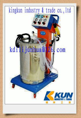 powder coating machine,powder coating equipment