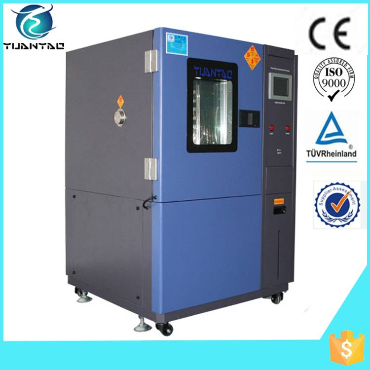 High quality temperature humidity chamber