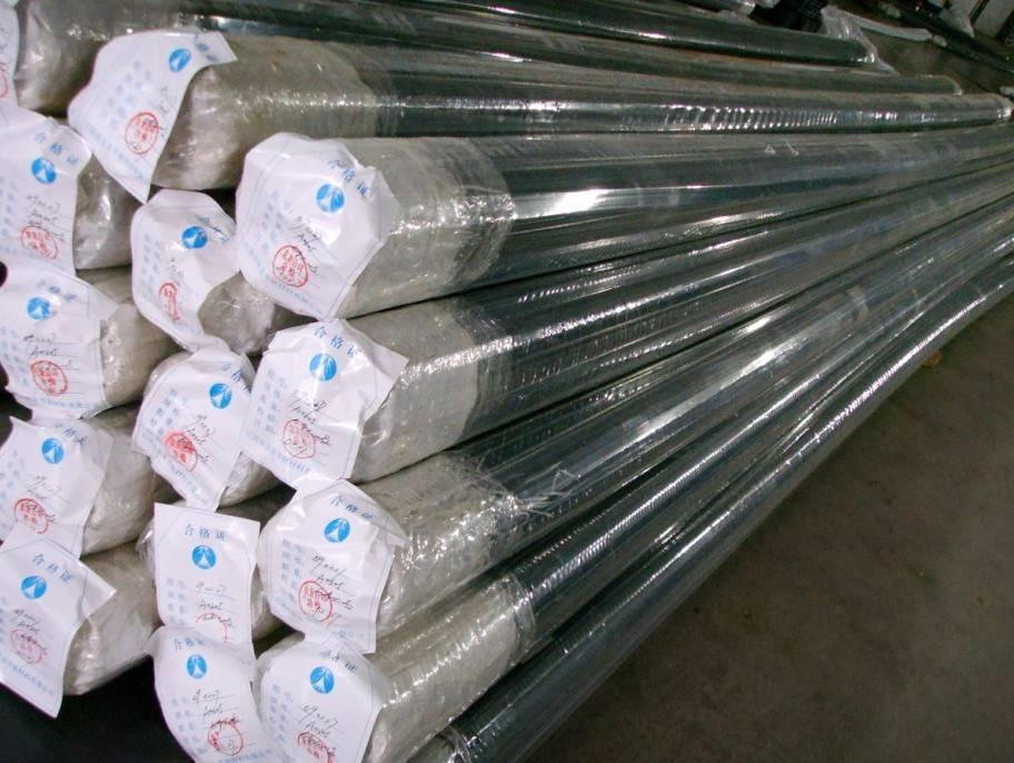 Extruded nylon 66 thermal break bar for insulated aluminium window and door