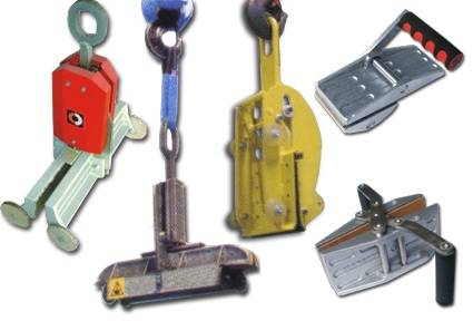 Glass Lifting Clamps