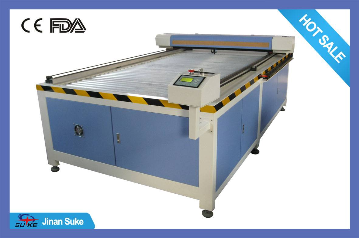 Large Size Laser Engraving Cutting Machine SK1225