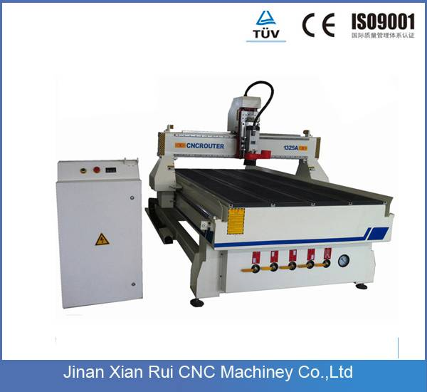 China woodworking cnc router 1325 / advertising industry and woodworking industry