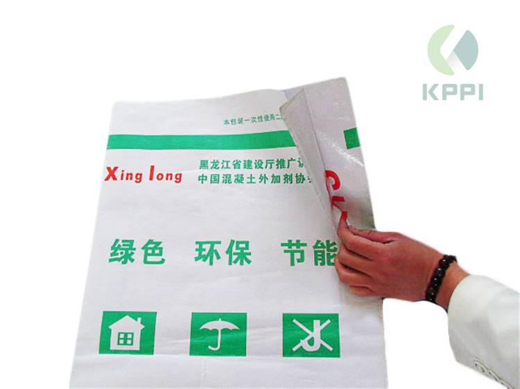 PP Woven Industrial Sand Bags