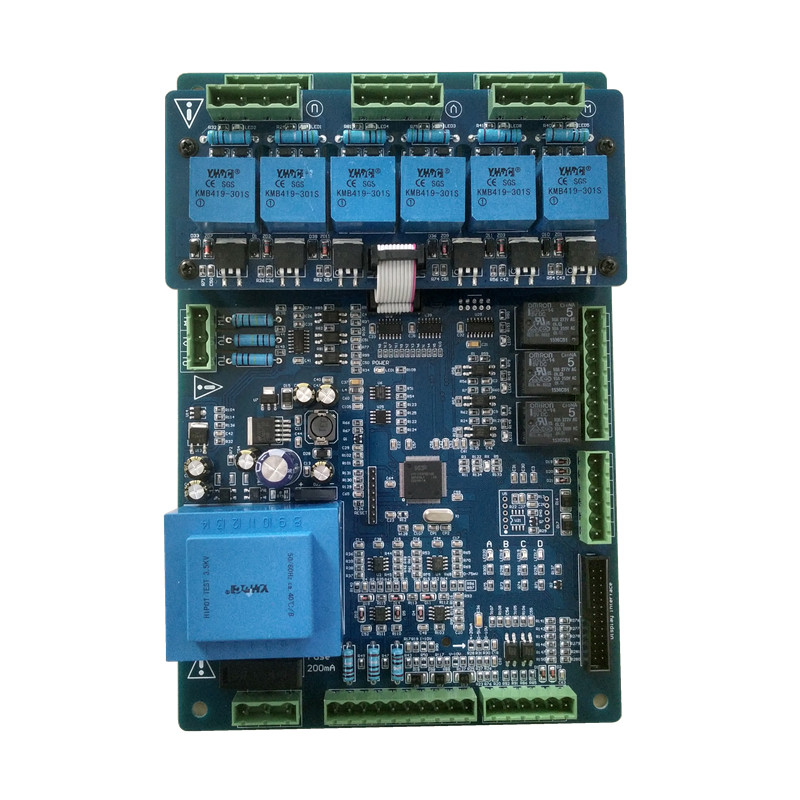 STB66 Thyristor Control Board for Chargee and Discharger Controller